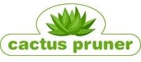 Cactus Pruner